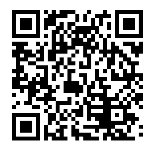 コンベンション協会YouTubeチャンネルQRコード